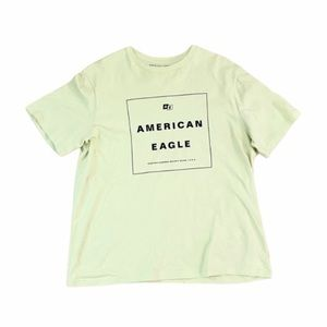 American Eagle Outfitters Men's T-Shirt Size XL